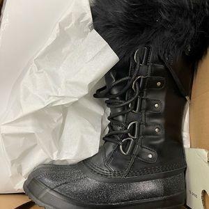 BNIB Sorel Winter Boot Joan of Arctic Lux Sizes